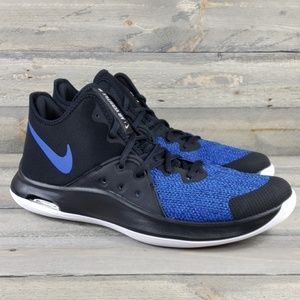 New Nike Air Versitile III Men's Basketball Shoes
